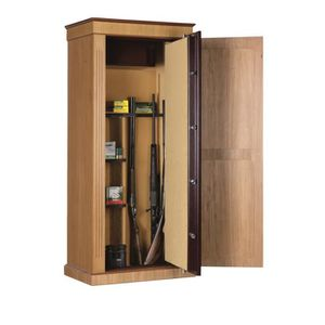 armoire a fusil 10 armes achat vente armoire a fusil. Black Bedroom Furniture Sets. Home Design Ideas