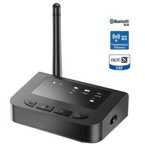 Récepteur audio Émetteur Récepteur/Transmetteur Audio Bluetooth 5.