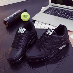 BASKET Baskets Femme Chaussures Mode AIR Chaussures de sp