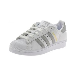 BASKET adidas Superstar W Baskets Mode Femme