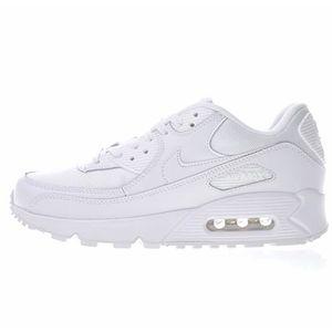 Air max 90 blanc