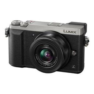 APPAREIL PHOTO HYBRIDE Panasonic Lumix G DMC-GX80H Appareil photo numériq