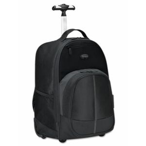 ACCROCHE-SAC Accroche-Sac TARGUS Men's Compact Rolling Backpack
