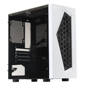 BOITIER PC  SUPER Boîtier PC ATX M-ATX Mini ITX 3 USB Support