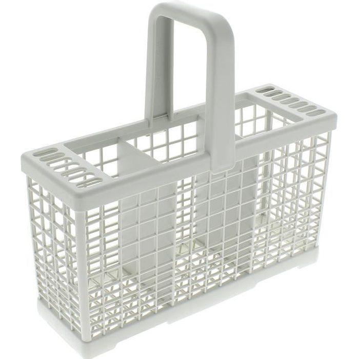 Panier a couverts pour Lave-vaisselle De dietrich, Lave-vaisselle Hoover, Lave-vaisselle Thermor, Lave-vaisselle Thomson,