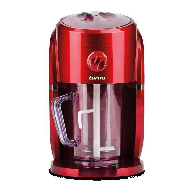 Girmi GH4000, Electrique, 25 W, Rouge, Plastique, 220-240, 50-60