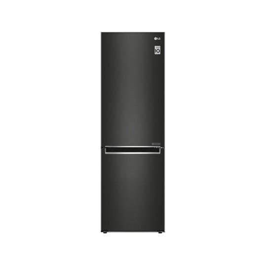 Réfrigérateur congélateur bas GBB61BLJZN