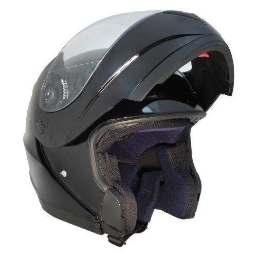 Motorx 4290151 Casque de moto à visière taille L