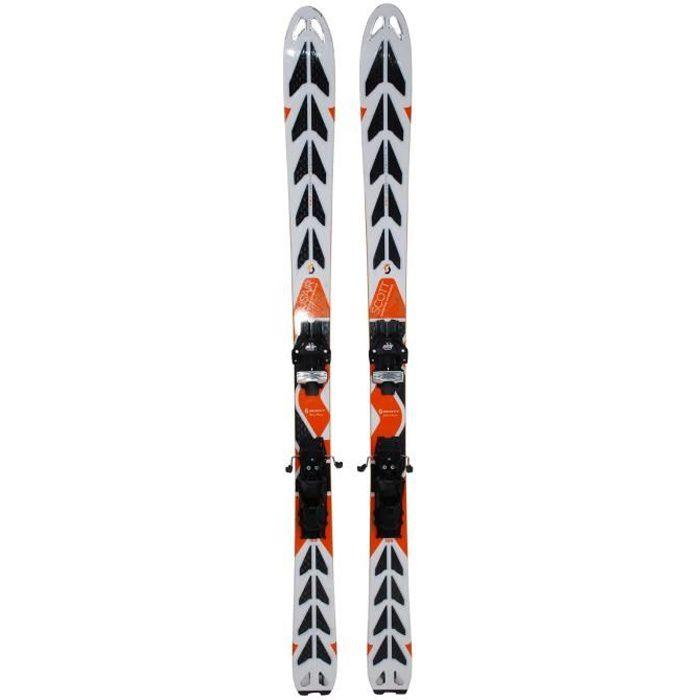 Ski Scott Crus'air + fixations