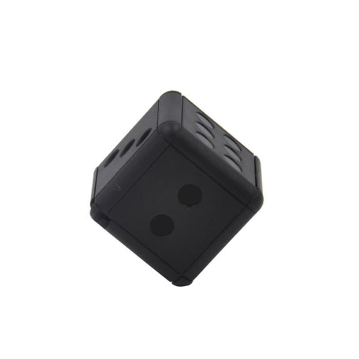 Mini Hidden Spy Camera 1080P HD with Night Vision Portable Motion Detection Sports CAMERA MINIATURE - CAMERA ESPION