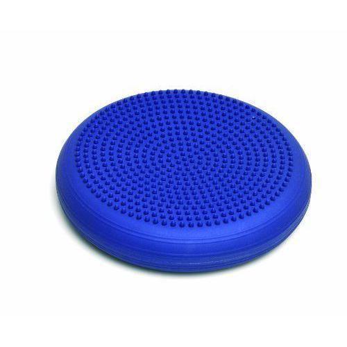 Togu Dynair® Balle-coussin Bleu/violet 33 cm - 4681889137