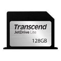 Transcend JetDrive Lite 360 128 Go Carte Mémoire pour MacBook Pro Retina 15-