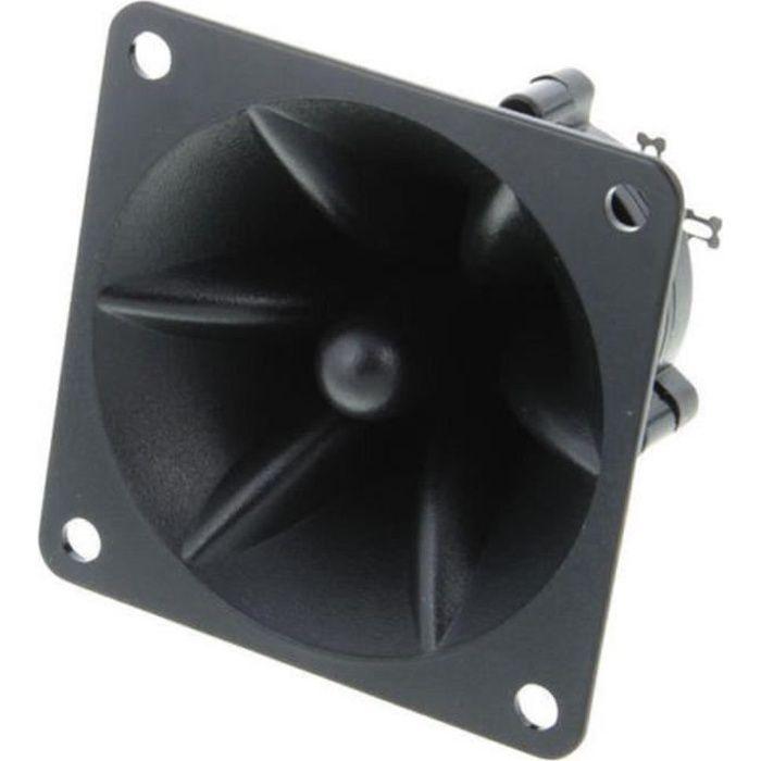 pouvez-vous brancher des haut-parleurs de 4 ohms à un ampli de 8 ohms