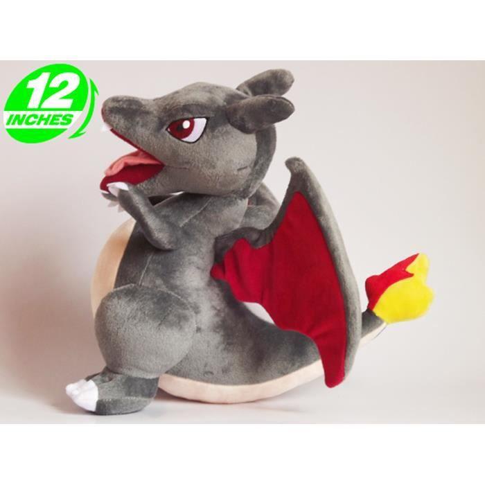 Peluche Pokemon Dracaufeu