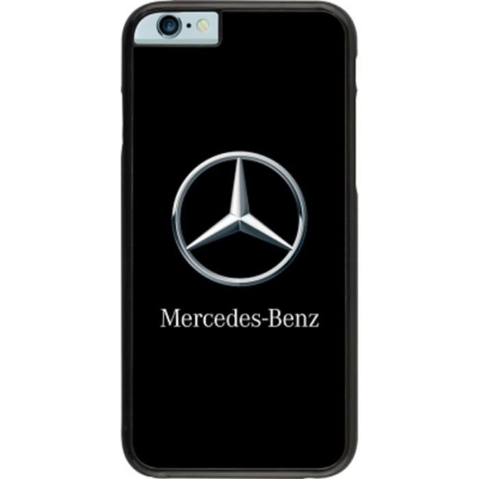 coque iphone 6 6s mercedes benz car luxe sport cou