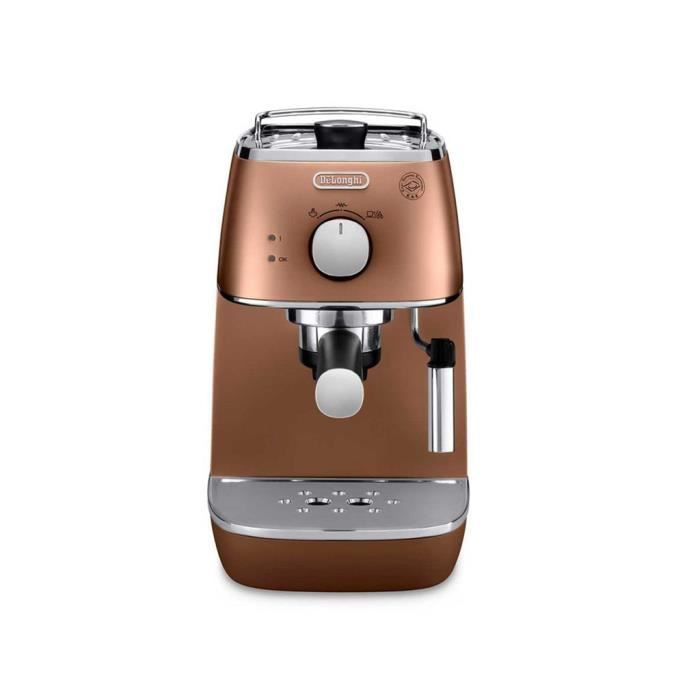 CAFETIÈRE DELONGHI ECI 341.CP Machine espresso classique Dis