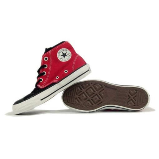 Converse All Star Phaeton Mid Split