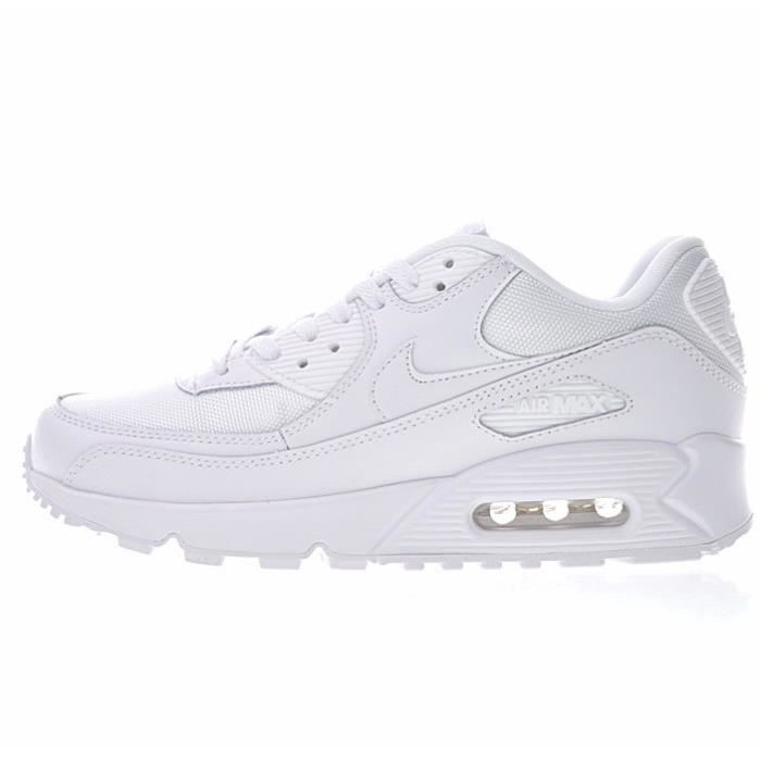 nike air max 90 essential homme blanche