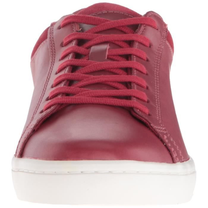 Lacoste Straightset 316 2 Cam espadrille Mode JPQE4 47