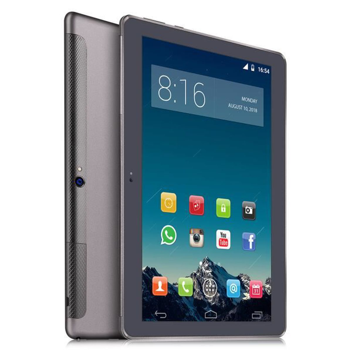 TABLETTE TACTILE  Tablette - BEISTA  K108 Tablette tactile 10 Pouce