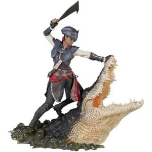FIGURINE - PERSONNAGE Figurine Assassin's Creed : Aveline
