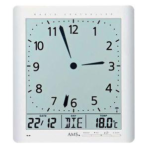 HORLOGE - PENDULE AMS 5896 Horloge mural