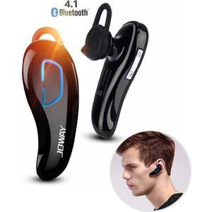 OREILLETTE BLUETOOTH Oreillette Bluetooth sans fil universel Mains libr