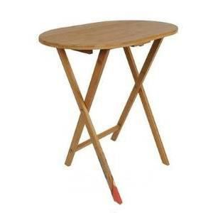 Table d 39 appoint pliante achat vente table d 39 appoint for Petite table d appoint pliante bois