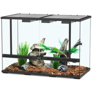 terrarium achat vente terrarium pas cher soldes cdiscount. Black Bedroom Furniture Sets. Home Design Ideas