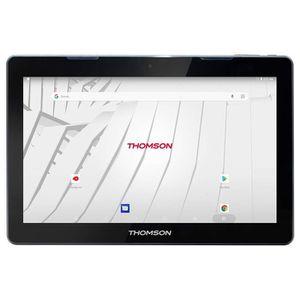 TABLETTE TACTILE Thomson Tablette Tactile TEO13P-RK2BK32 - Noir - 1