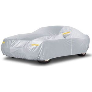 Good Year GOD7017 Housse de Protection Voiture XXL GY
