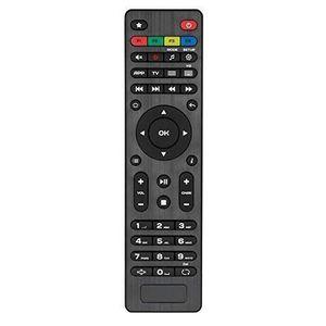BOX MULTIMEDIA Télécommande de rechange pour MAG 256 W2 IPTV Set