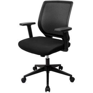 CHAISE DE BUREAU IWMH Chaise de Bureau confortable- FauteuildeBu