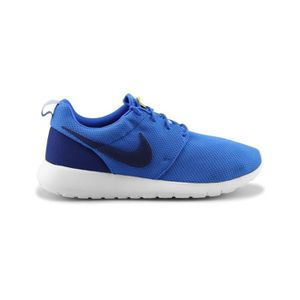 BASKET MULTISPORT Nike Roshe One Junior Bleu 599728-417