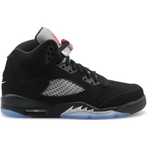 BASKET Basket Air Jordan 5 Retro Og Junior Noir 845036-00 54aa037bb1ac