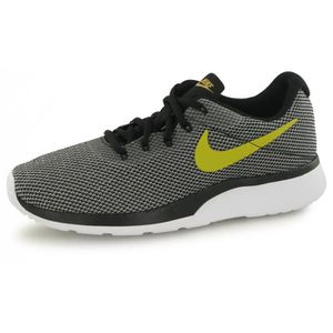 huge selection of 0786a 374df BASKET Baskets Nike Tanjun Racer Noir Homme