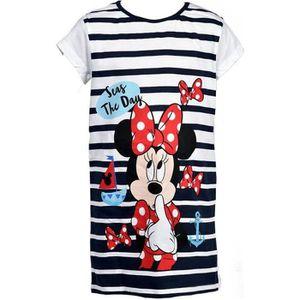 PYJAMA Ensemble de Pyjama Fille Licence Disney : Minnie,