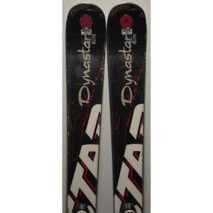 SKI Ski parabolique DYNASTAR Exclusive Elite + Fixatio