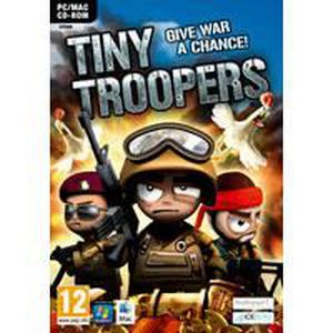 JEUX A TELECHARGER Tiny Troopers