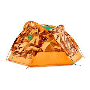 TENTE DE CAMPING Tentes Tentes The North Face Homestead Dome 3