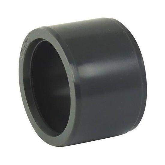 1//2 pouce R/éduction simple male//femelle en laiton Ezfitt 1//4 pouce