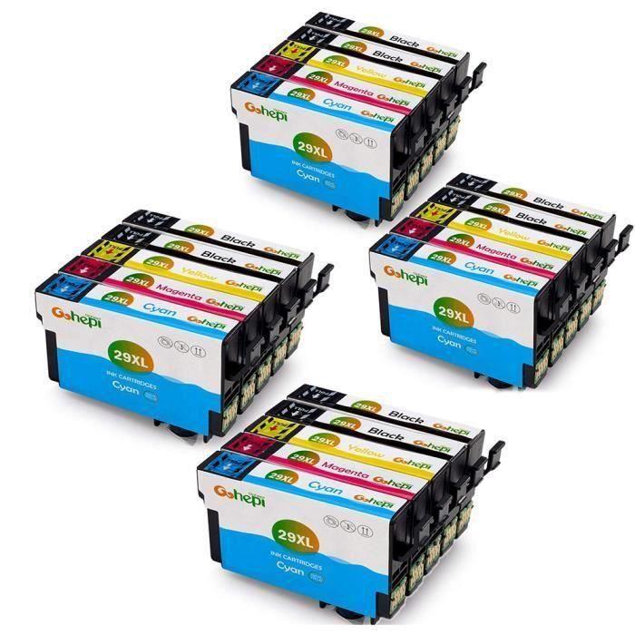 Encre imprimante epson 29xl compatible Epson Expression Home...