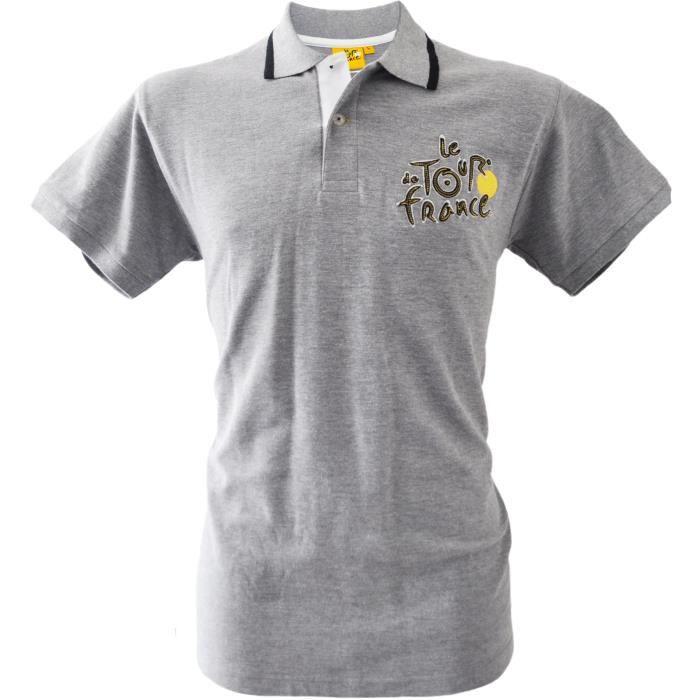 Polo Le Tour de France de cyclisme - Collection officielle