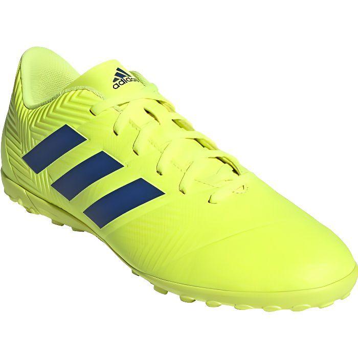 Chaussures de football adidas Nemeziz Tango 18.4 TF