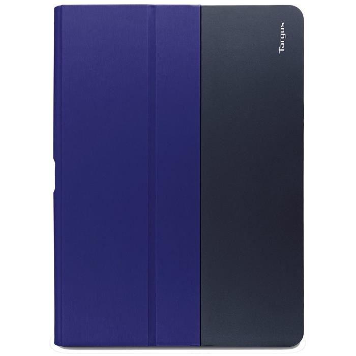 TARGUS Etui universel Fit N' Grip pour tablette 7-8- - Bleu