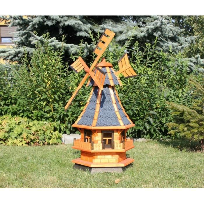 Moulin decoration jardin achat vente moulin decoration for Achat decoration jardin