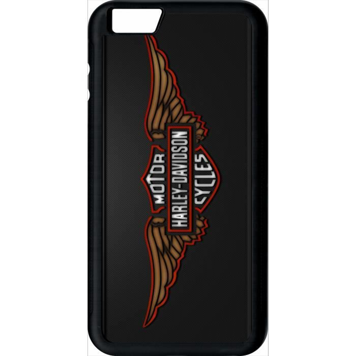 coque iphone 6 plus harley davidson achat vente coque iphone 6 plus harley davidson pas cher. Black Bedroom Furniture Sets. Home Design Ideas