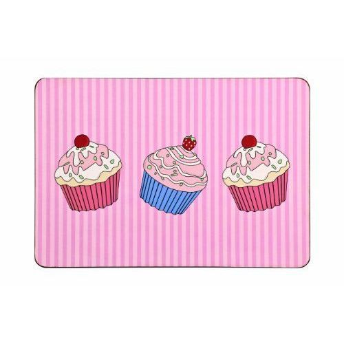 Premier housewares set de table li ge cupcakes achat - Set de table liege ...