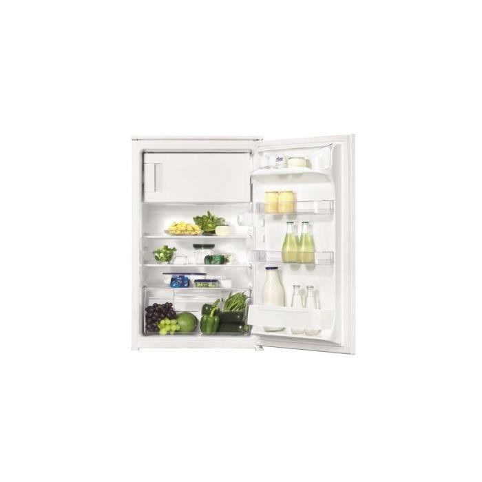 RÉFRIGÉRATEUR CLASSIQUE FAURE Réfrigérateur 1 porte - INTEGRABLE - Niche d