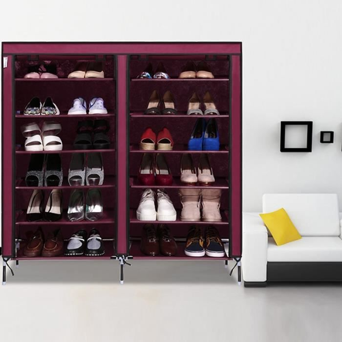 tag re chaussures chaussure rack tag re chaussures. Black Bedroom Furniture Sets. Home Design Ideas